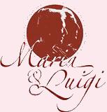 Logo Maria e Luigi